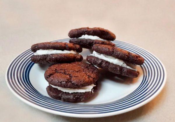 עוגיות אוריאו