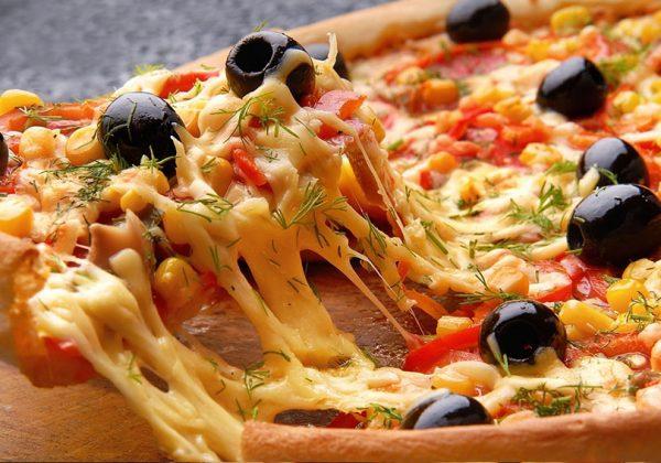 פיצה פטנט – ללא שמרים